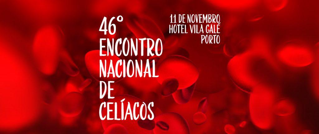 46º Encontro Nacional de Celíacos