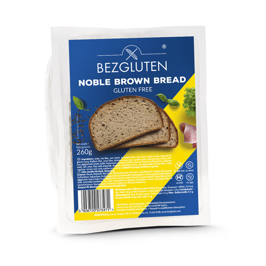 Pão Noble Escuro