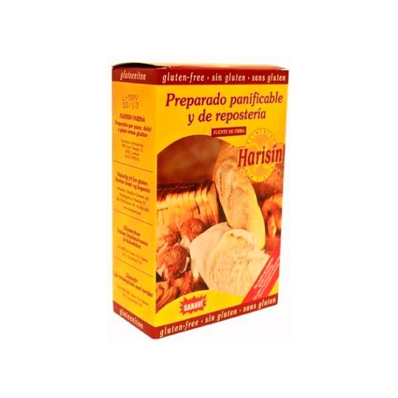 Harisin - Farinha Sem Gluten