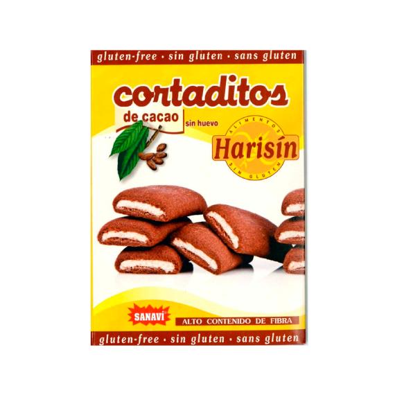 Harisin - Cortaditos Sem Gluten