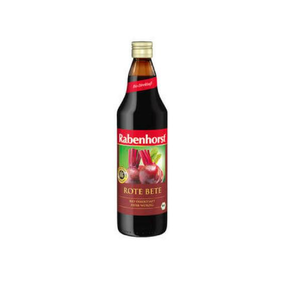 Rabenhorst - Sumo de Beterraba