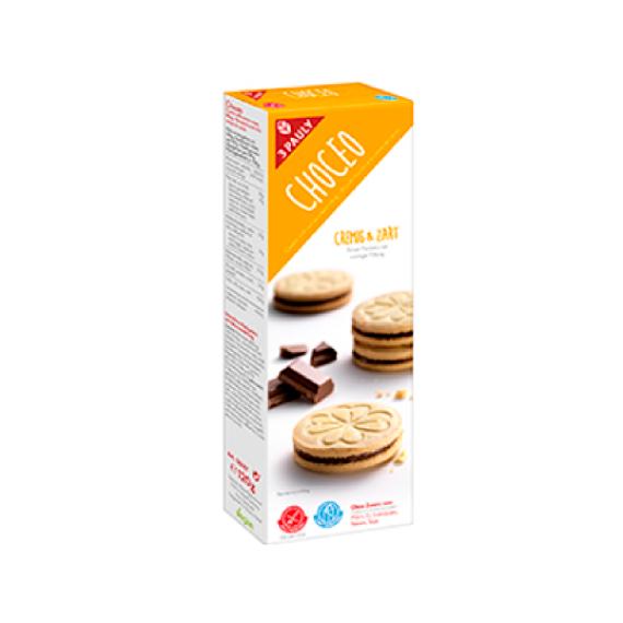 3Pauly - Bolacha Choceo Sem Gluten