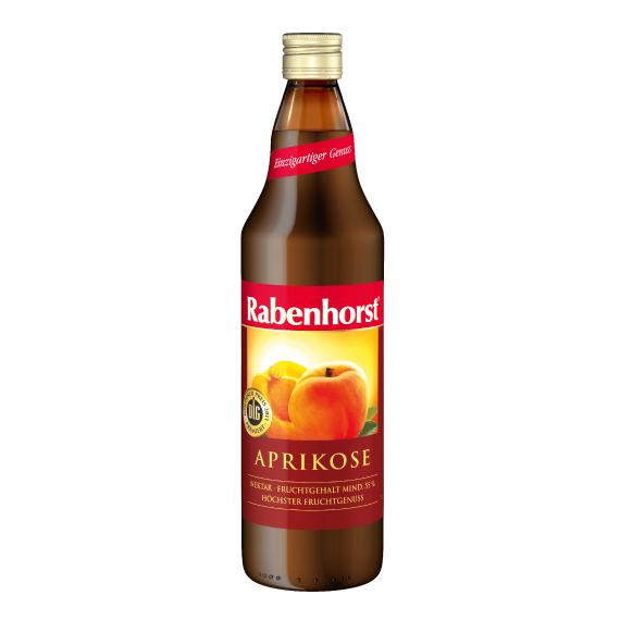 Rabenhorst - Nectar de Alperce