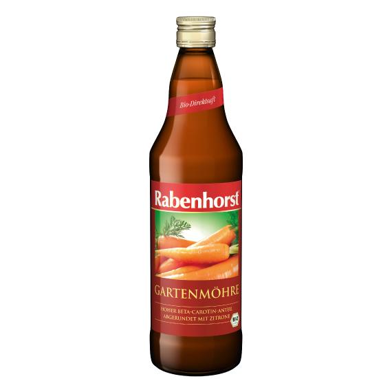 Rabenhorst - Sumo de Cenoura