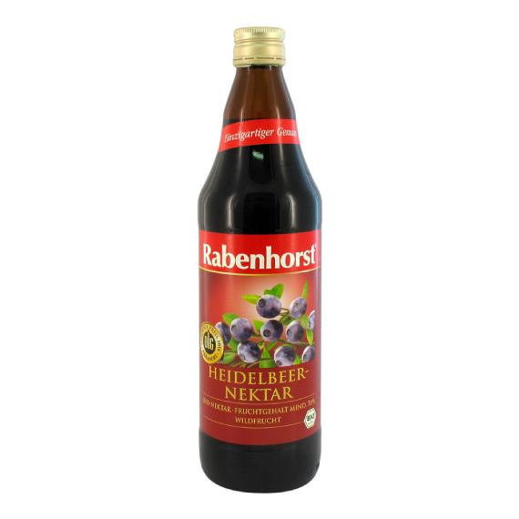 Rabenhorst - Nectar de Mirtilo